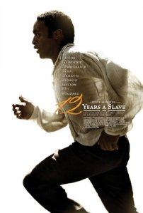 12 years Poster