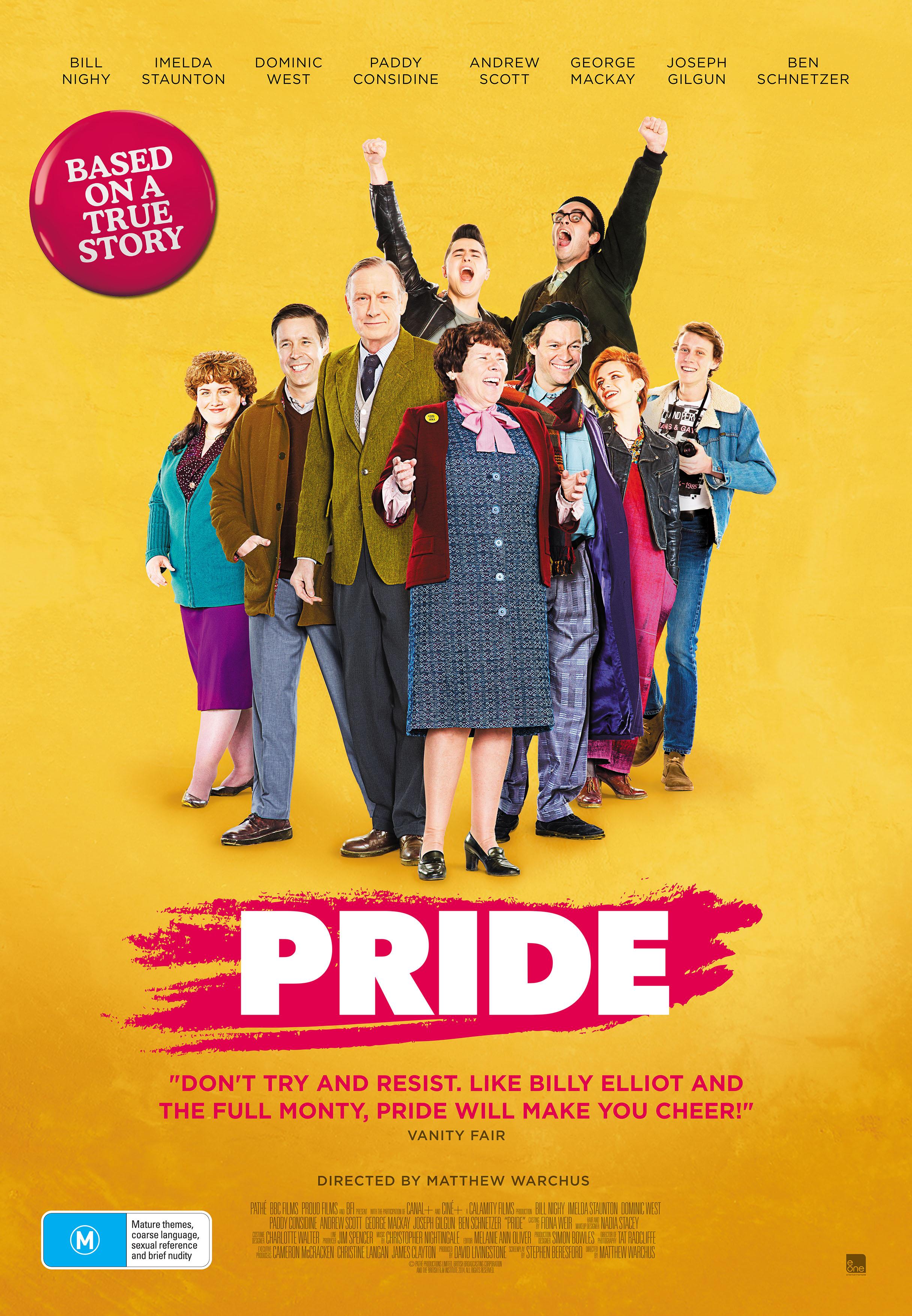 Film Pride