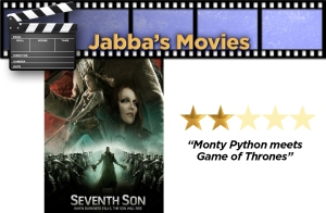 SEVENTH SON RATING