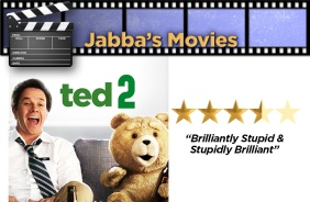 TED 2 RATING