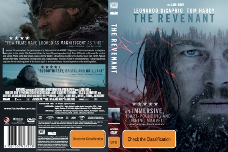 Thrilled to provide a quote for the DVD and Bluray release of one of the year's most outstanding films.