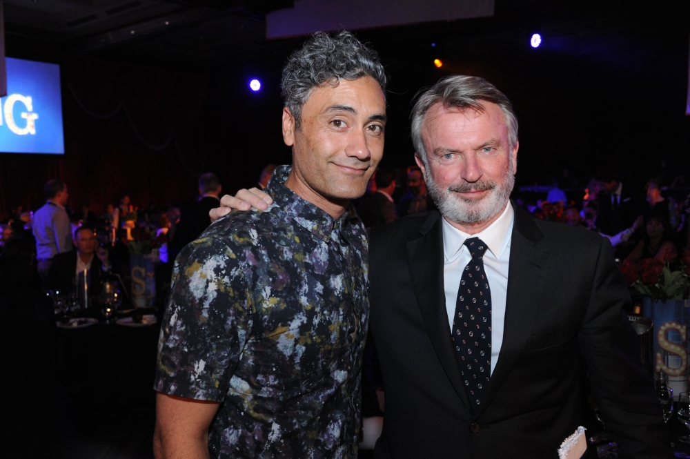 taika-waititi-and-sam-neill-aimc-2016-pic-peter-jackson-pjp_0337