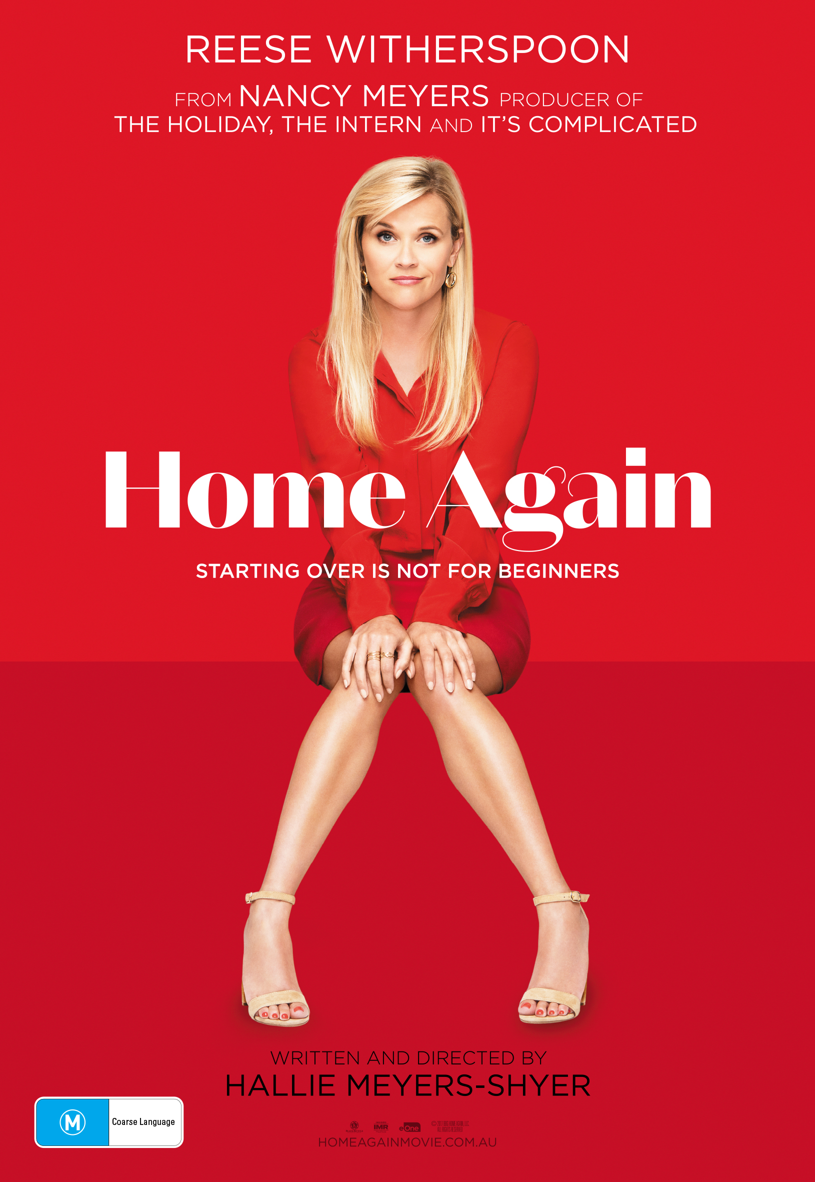 Home Again Film